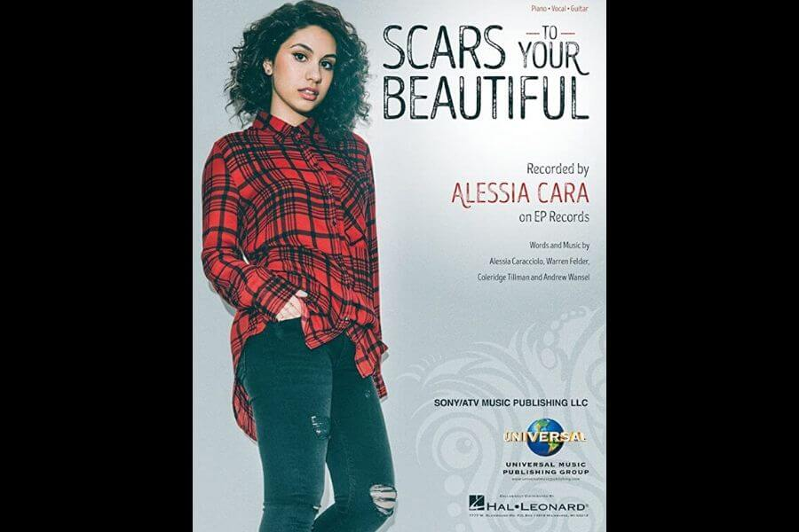 Scars To Your Beautiful – Alessia Cara