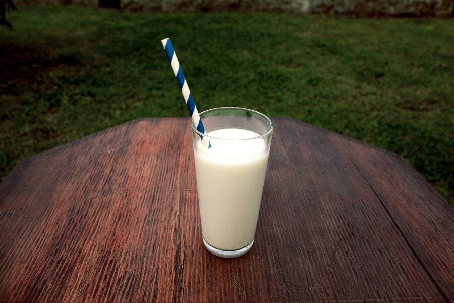 Top 15 food items that are good for diabetic patients - Milk