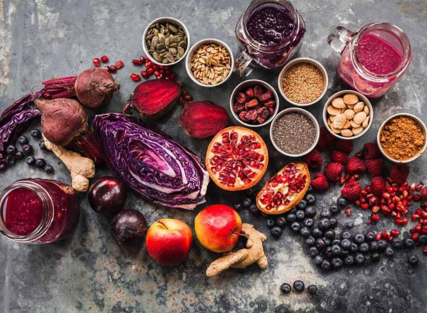 Vegan Superfoods That Are A Powerhouse Of Nutrition