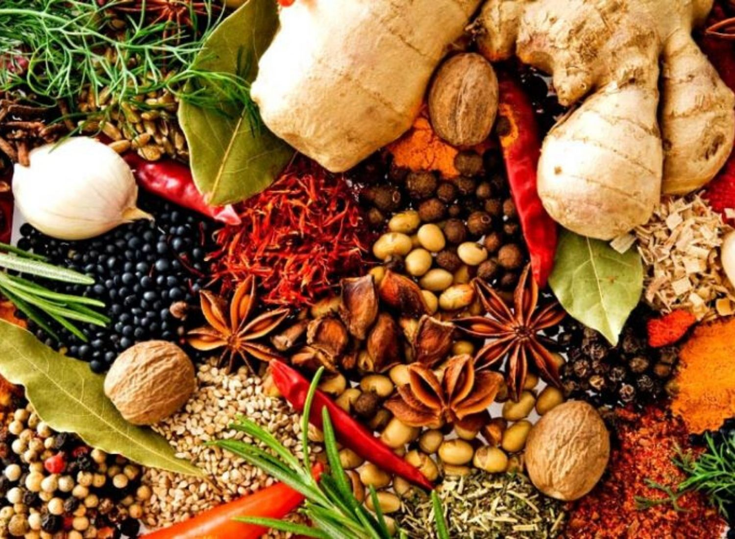 Top 15 Indian Spices And Their English Names