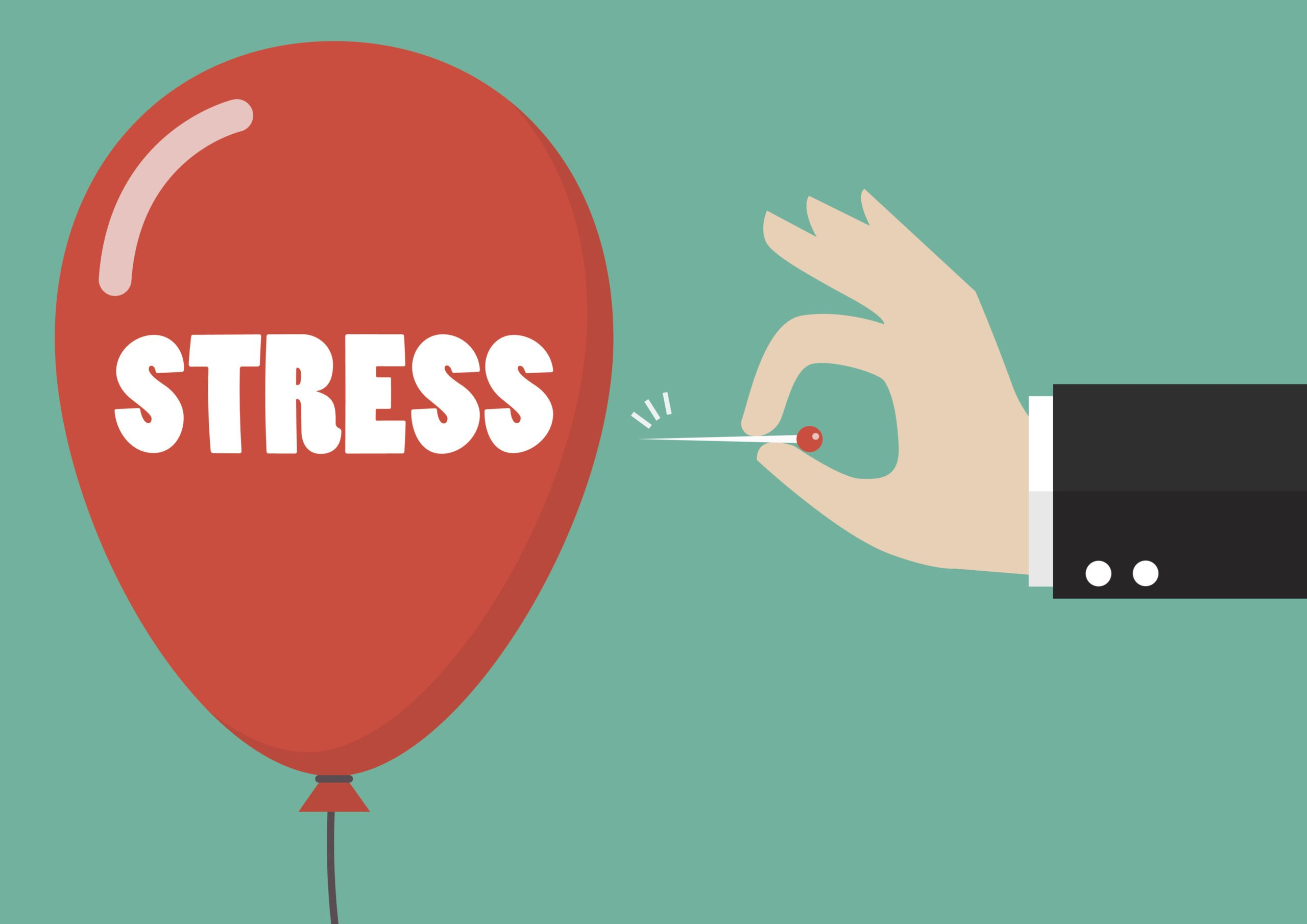 Proven Ways to Reduce Stress